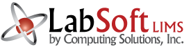 LabSoft LIMS by Computing Solutions